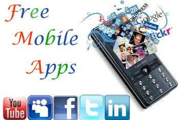 Free Mobile Applications, Apps