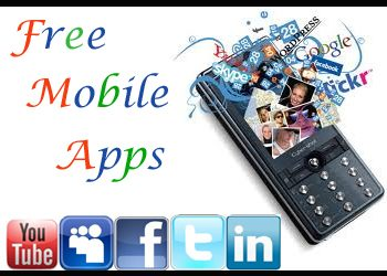 Free Mobile Applications, Apps |