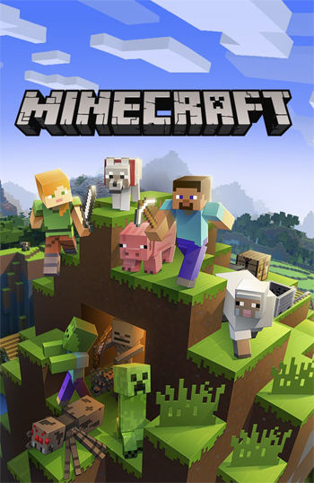 Minecraft iOS App Image